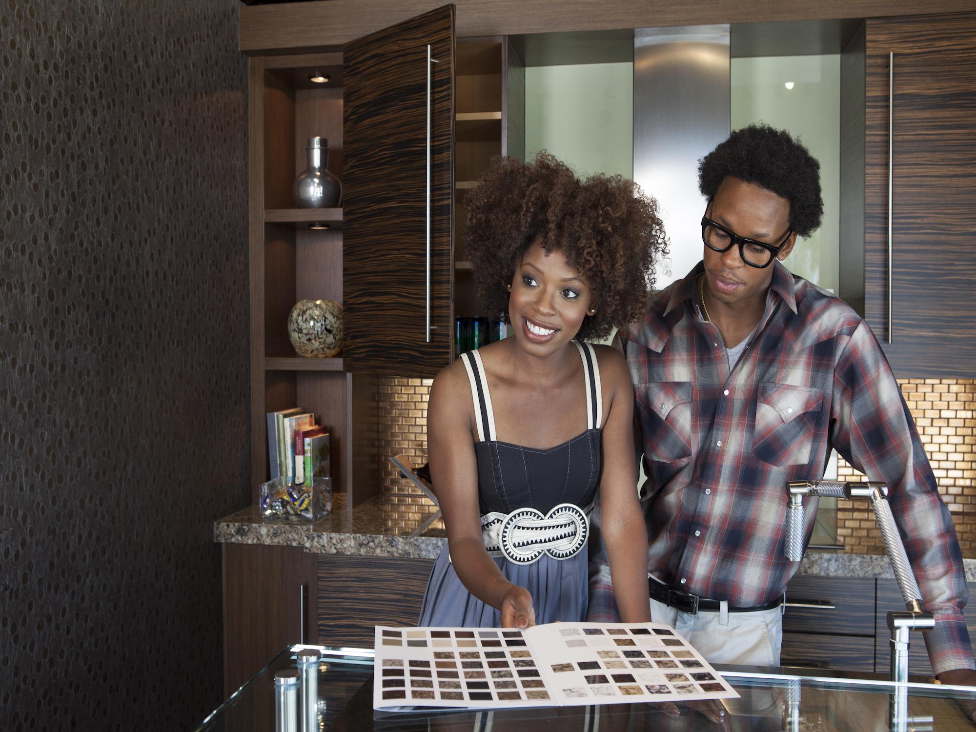DIY your Tribeca home